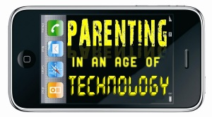 parenting technology