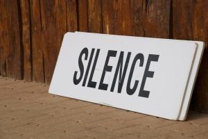 Taize-Silence